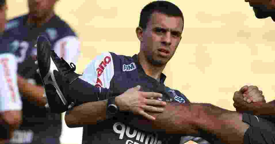 Defederico, argentino que fracassou no Corinthians - Folha Imagem