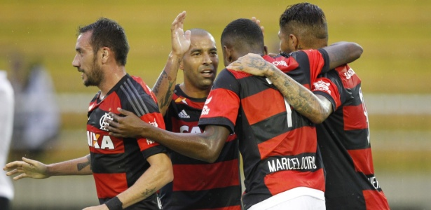 Time sergipano é o adversário do Fla na Copa do Brasil