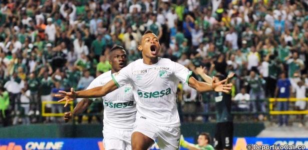 Inter fez consulta sobre Haroldo Preciado, do Deportivo Cali, em sua busca por reforços