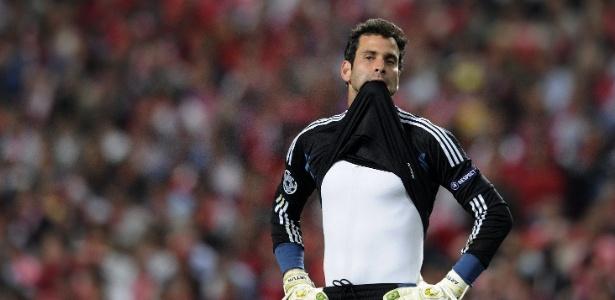 'No começo até achamos que era brincadeira', diz Artur, ex-Cruzeiro, Coritiba e Benfica