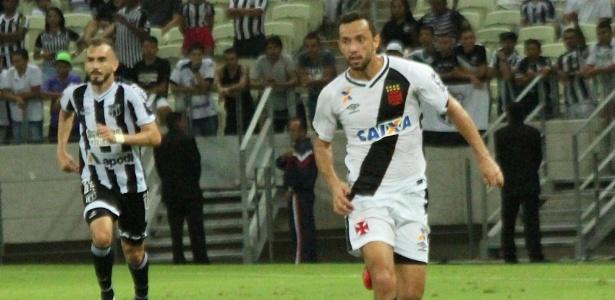 Camisa 10 evita o 'oba oba' na Série B e espera chegar longe na Copa do Brasil