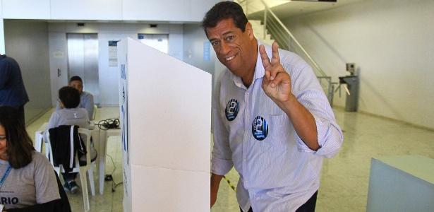 Ex-jogador, Raul Mendes da Rocha concorre à presidência do Grêmio