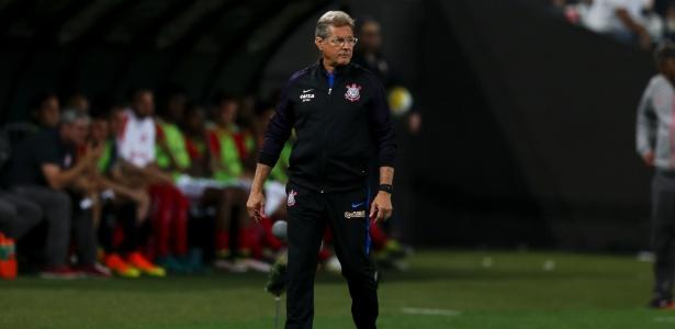 Acerto entre Atlético-MG e Oswaldo de Oliveira está próximo de acontecer - Rubens Cavallari/Folhapress