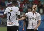 """Como os três jogos que Carille odeia explicam queda do """"novo"""" Corinthians - Daniel Augusto Jr./Ag. Corinthians"""