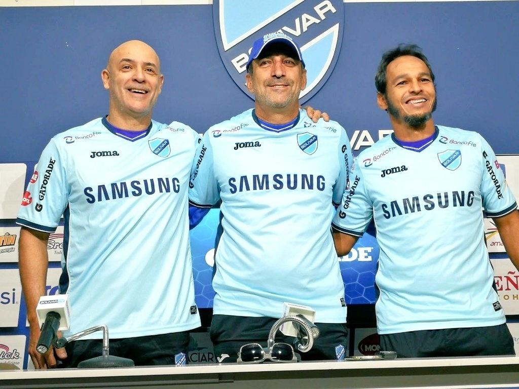Como sócio de Beckham e Chape fizeram Vinicius Eutrópio ir parar na Bolívia  - Esporte - BOL 06b70ceda2e06
