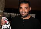 André Dias lembra interesse do Corinthians após Lazio: Parei antes da hora - Rubens Chiri / saopaulofc.net
