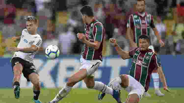 Soteldo - Thiago Ribeiro/AGIF - Thiago Ribeiro/AGIF