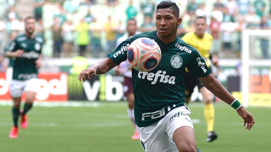 Rony revela quando elenco palmeirense deve voltar aos treinos; veja - Palmeiras