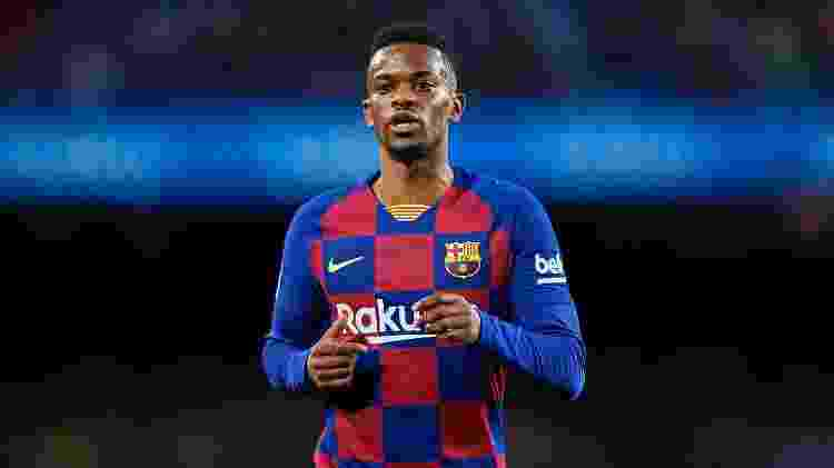 Semedo - Quality Sport Images/Getty Images - Quality Sport Images/Getty Images
