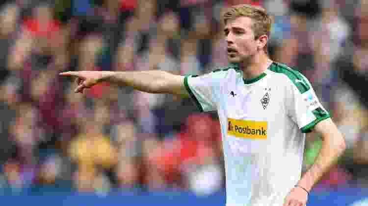 Christoph Kramer, do Borussia Mönchengladbach - AFP via Getty Images - AFP via Getty Images