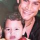 Popó faz homenagem a filho gay que estuda medicina: 'Papai te ama' - Reprodução/Instagram