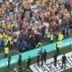 Torcedor do Lille enfrenta um ano de prisão após se masturbar durante jogo
