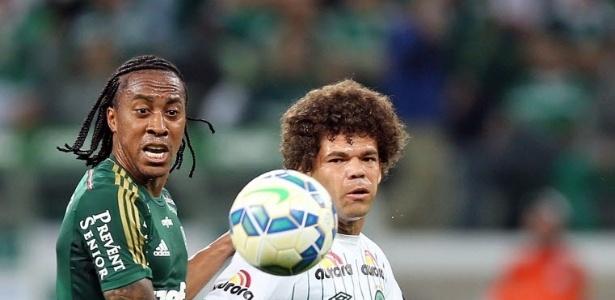 Arouca interessa ao Atlético-MG para a temporada 2017