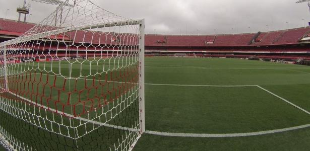 São Paulo recebe o Corinthians na 11ª rodada no Morumbi