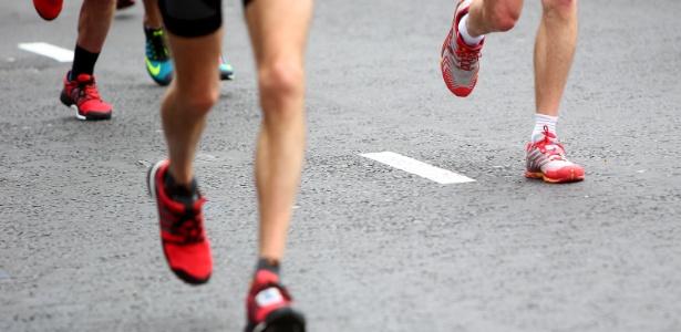 Passada curta é sinônimo de menores chances de lesões - Charlie Crowhurst/Getty Images