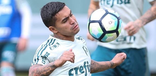 Palmeiras recusou proposta do futebol chinês por Dudu