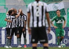 Botafogo bate Chapecoense na Arena Condá e volta a vencer no Brasileiro - Marcio Cunha/Estadão Conteúdo