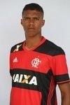 Loran Romualdo dos Santos da Silva - atacante Flamengo