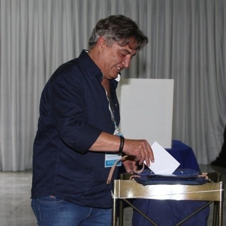 afc5c672a3 Perrella cobra transparência e faz grupo para investigar gestão do Cruzeiro