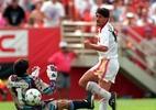 Ex-jogador da seleção espanhola é condenado por lavagem de dinheiro - Ben Radford/AllSport/Getty Images