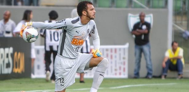 Giovanni vai ser titular do Atlético-MG nos primeiros meses de 2017