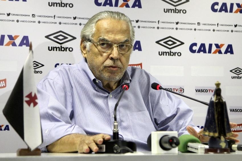 ddaecb25b4  Eu fiz tudo para perder para o Flamengo