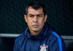 Carille usa eliminação de Santos e Palmeiras como lição para superar Ponte - Marcello Zambrana/AGIF