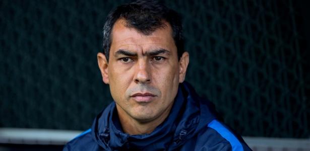 Corinthians de Fábio Carille é o líder do Campeonato Brasileiro
