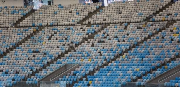 Investigação aponta esquema fraudulento na venda de ingressos do Fluminense