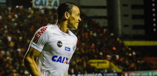 Ricardo Oliveira diz que vencer todos os jogos é possível para o Santos