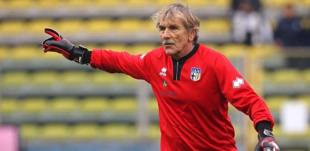 Lamberto Boranga deixou o futebol em 1983; desde então, formou-se em medicina, passou a competir em provas de atletismo para veteranos e voltou a jogar futebol em equipes semiprofissionais