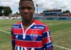 Fortaleza oficializa contratação de atacante do Inter por empréstimo (Foto: Divulgação/Fortaleza Esporte Clube)