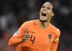 Holanda vence e complica situação da Alemanha na Liga das Nações - Photo by JOHN THYS / AFP