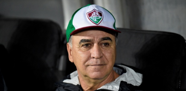 Marcelo vê Fluminense vivo na Sul-Americana e com condições de buscar vaga no Uruguai - Thiago Ribeiro/AGIF