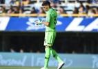 Goleiro atingido por Dedé volta, e Boca vence último jogo antes de decisão - Marcelo Endelli/Getty Images