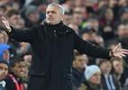Mourinho está virando Luxemburgo?