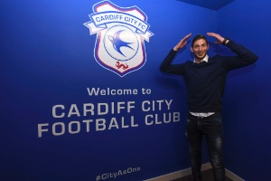 Cardiff City FC/Getty Images