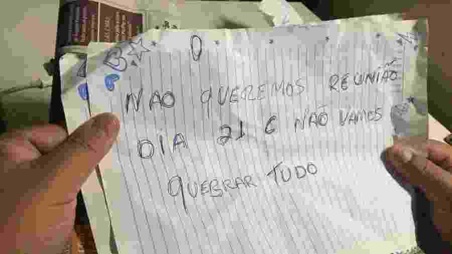 Hotel relatou ameaças por telefone e apedrejamento da fachada para justificar que não receberá mais reunião do Cruzeiro - Divulgação/Internet
