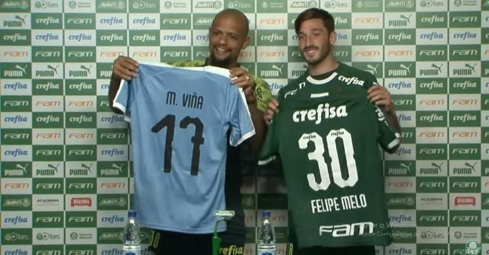 VIña Felipe Melo