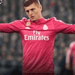 Futebol Muleke - Real Madrid 10 - Arte/UOL