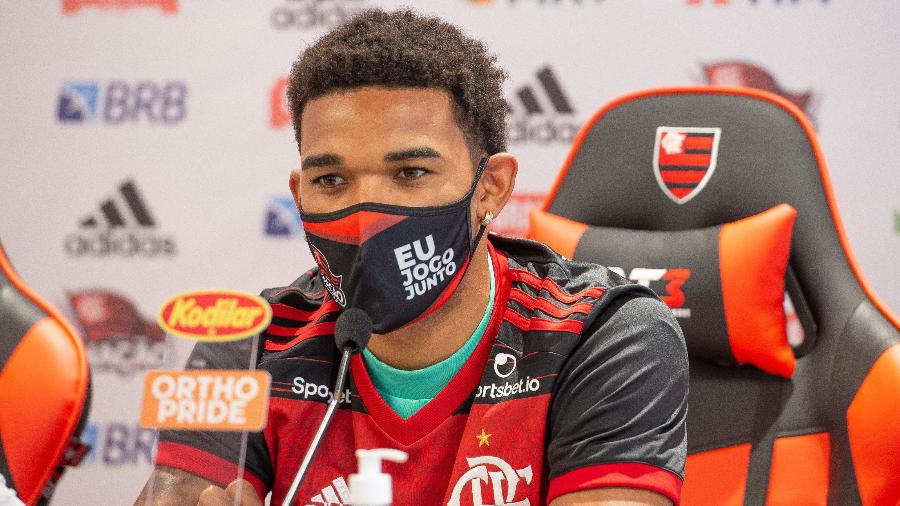 Flamengo tem mais uma baixa e memes tomam conta da web
