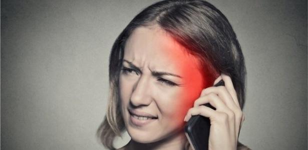 Deveríamos nos preocupar com as ondas de radiofrequência emitidas pelos celulares? - Thinkstock