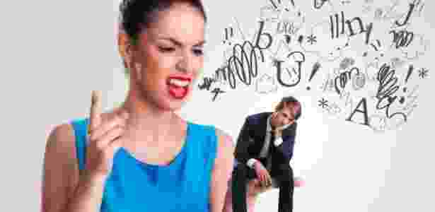 Membros do grupo demonizam mulheres - Thinkstock - Thinkstock