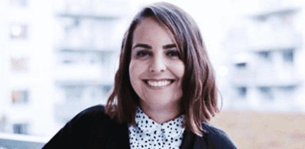 Encontrar um parceiro para ter um relacionamento estável tem sido difícil para a brasileira Raquel Altoe - Arquivo pessoal/BBC - Arquivo pessoal/BBC