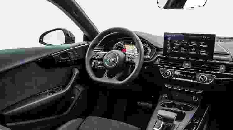 Audi a5 - Divulgação - Divulgação