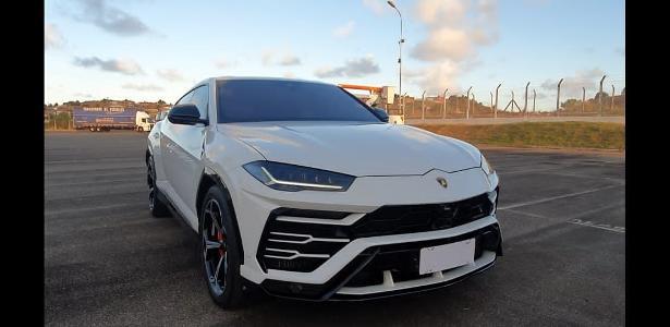 Carros | Lamborghini Urus: andamos no SUV de R$ 2,5 mi que acelera como esportivo