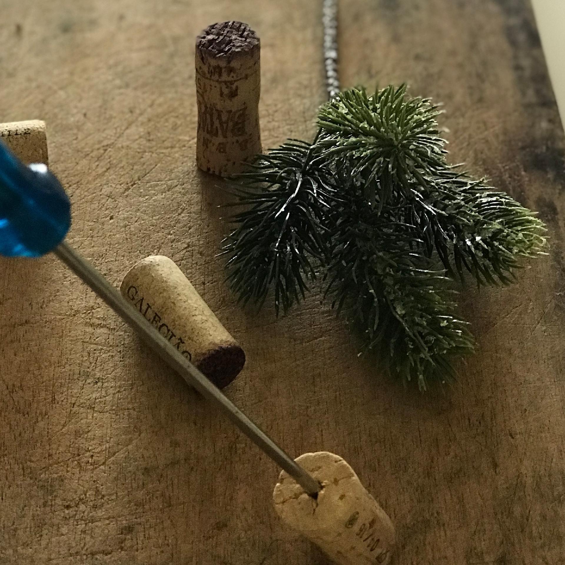 @chezpixu marcador de mesa natal - @chezpixu