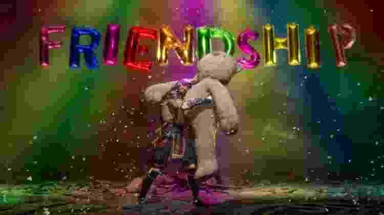 MK Friendship - Divulgação - Divulgação