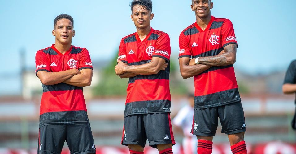 O próximo jogo pelo torneio será contra o Macaé, na Gávea. Ainda não há data confirmada para a partida.