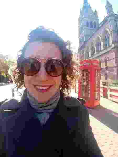 Marília Lia, 34, descobriu ter uma doença rara: a Púrpura Trombocitopênica Idiopática (PTI) - Arquivo pessoal - Arquivo pessoal